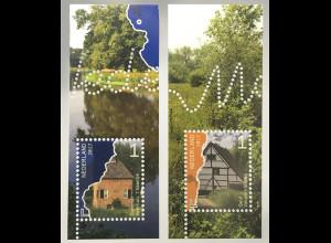 Niederlande 2017 Nr. 3600-01 Schöne Niederlande Strom- und Flusstäler Tourismus