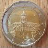 Deutschland 2018 2 Euro Gedenkmünze Bundesländerserie Berlin stempelglanz ST