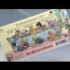 Niederlande 2017 Block 168 Kindermarken Comic Kinderpostzegels