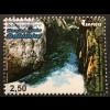 Bosnien Herzegowina 2017 Neuheit Tourismus Natur Nationalpark