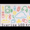 Schweden Sverige 2017 Michel Nr. 3195 Innovationen Rollenmarke Erfindungen