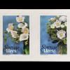 Schweden Sverige 2017 Nr. 3202-06 Winterblumen Flora Blumenmotiv Weihnachten