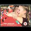 Slowenien Slovenia 2017 Nr. 83 Rotes Kreuz Woche der Solidarität