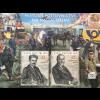 Tschechische Republik 2017 Block 67 Geschichte des Postwesens