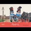 Spanien España 2018 Neuheit Freimarke Madrid Kfz-Kennzeichen