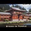 USA Amerika 2018 Nr. 5461 Schnellpostmarke Byodo-In-Tempel Architektur Religion