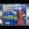 Bosnien Herzegowina 2018 Block 61 Mehmed-Pasha-Sokolovic Großwesir Osmanien
