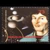 Makedonien Macedonia 2018 Neuheit Nikolaus Kopernikus Astronom Wissenschaft