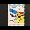 Niederlande 2018 Neuheit Fokke und Sukke Cartoonreihe John Reid International