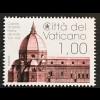 Vatikan Cittá del Vaticano 2018 Nr. 1926 Kuppel von Santa Maria del Fiore