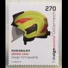 Österreich 2018 Michel Nr. 3420 Design aus Österreich: HEROS-titan-Helm Linz