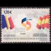 Andorra spanisch 2018 Neuheit 25 Jahre bilaterale Beziehungen mit Spanien