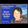 Andorra spanisch 2018 Neuheit Roser Jordana Mallol berühmte Frauen Tourismus