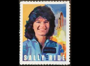 USA Amerika 2018 Michel Nr. 5483 Sally Ride Wissenschaftlerin Astronautin
