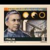Italien Italy 2018 Neuheit 200. Geburtstag von Pater Secchi Jesuit Physiker