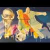 Kosovo 2018 Block 47 Fußballweltmeisterschaft in Russland Ballsport Wettkampf