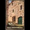 Kroatien Croatia 2018 Neuheit Euromed Häuser im Mittelmeer Architektur