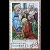 Österreich 2017 Nr. 3372 Weihnachten Anbetung der Könige Gemälde Altschwendt