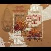 Bulgarien 2018 Neuheit 1300. Jahrestag vom Sieg von Khan Tervel Geschichte