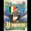 Italien Italy 2018 Neuheit Italienischer Fußballmeister Juventus Turin JUVE