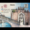 Italien Italy 2018 Neuheit 150 Jahre Universität Venice Ca`Foscari Hochschule