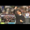 Kroatien Croatia 2018 Neuheit Fifa World Cup Russland Fußball WM Endpspiel