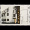 Niederlande 2018 Neuheit Architektur Das neue Bauen Utrecht Peutz Heerlen
