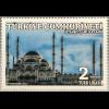 Türkei Turkey 2018 Neuheit Camlica Moschee Bauprojekt in Istanbul Gotteshaus