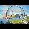 Türkei Turkey 2018 Neuheit Weltumwelttag Erneuerbare Energien Lupe Umweltschutz