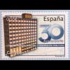 Spanien España 2018 Neuheit 30 Jahre zentrales Grundbuchamt