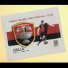 Italien Italy 2018 Nr. 4064 125 Jahre Genua Kricket & Fußball Club