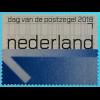 Niederlande 2018 Neuheit Tag der Briefmarke