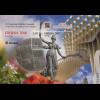 Spanien España 2018 Neuheit Briefmarkenmesse EXFILNA in Sevilla