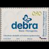 Bosnien Herzegowina 2018 Neuheit Kindermarken DEBRA