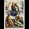 Vatikan Cittá del Vaticano 2018 Neuheit Tintoretto Jacopo italienischer Maler
