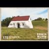 Österreich 2019 Nr. 3447 Erwin Wurm Künstler Plastiken Skulpturen Fotos Videos