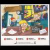 Finnland 2014 Block Nr. 83 Dudesons´ Kampagne gegen Mobbing an Schulen