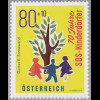 Österreich 2019 Nr. 3449 SOS Kinderdorf Hilfe Soziale Organisation