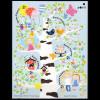 Finnland 2011 Block Nr. 67 Grußmarken Der Glücksbaum