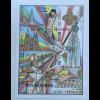 Vatikan Cittá del Vaticano 2018 Neuheit Weltpastoralreisen Papst Franziskus