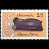 Österreich 2019 Neuheit Wiener Zither Musikinstrumente Wiener Philharmoniker