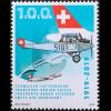 Schweiz 2019 Neuheit 1919-2019 Schweizer Luftverkehr Flugzeuge Luftfahrt