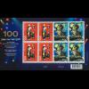 Schweiz 2019 Neuheit 100 Jahre Nationalzirkus Zirkus Knie Tradition und Kunst