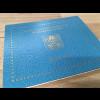 Vatikan 2019 Papst Franziskus Kursmünzensatz 2019 Erhaltung: stempelglanz st