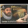 Spanien España 2019 Nr. 5319 450 Jahre Bären Bibel Bibelübersetzung Religion
