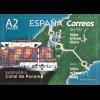 Spanien España 2019 Nr. 5315 Panamakanal Wasserstraße Schifffahrt Schiffsverkehr