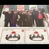 Grönland 2019 Block 90 Heilsarmee in Grönland Soziale Tätigkeit Solidarität
