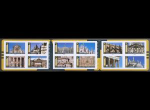 Frankreich France 2019 Nr. 7247-58 Geschichte Architektur Frankreich Notre-Dame