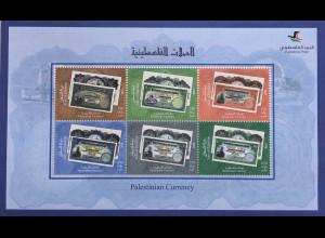 Palästina State of Palestine 2018 Neuheit Antike Geldscheine