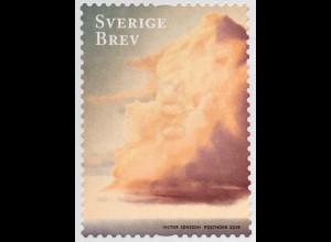 Schweden Sverige 2019 Nr. 3277 Wolken Himmelsereignisse